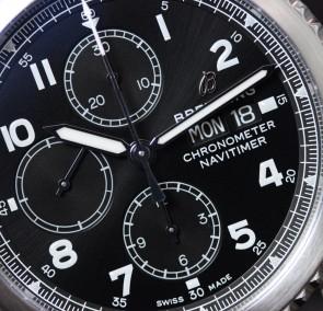 Breitling Navitimer 8 Chronograph 43 ref. A13314101B1X1
