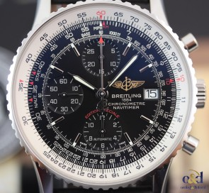 Breitling Navitimer Heritage ref. A1332412/BF27/435X