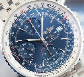 Breitling Navitimer Heritage 42 ref. A1332412/C942/451A