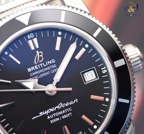 Breitling Superocean Heritage 42 ref. A1732124/BA61/154A