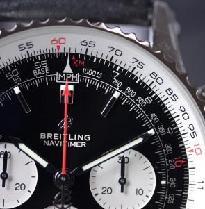 Breitling Navitimer 1 B01 Chronograph 43 ref. AB0121211B1X1