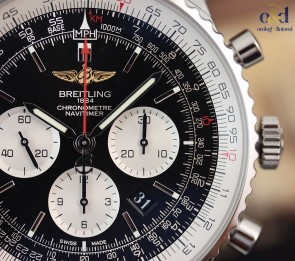 Breitling Navitimer 01 46mm ref. AB012721/BD09/441X