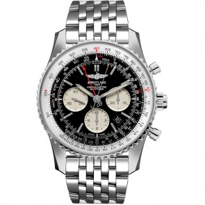 Breitling Navitimer Rattrapante ref. AB031021/BF77/453A