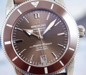 Breitling SuperOcean Heritage II ref. AB201033/Q617/294S