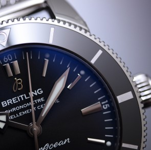 Breitling Superocean Heritage II B20 ref. AB2020121B1A1