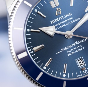 Breitling SuperOcean Heritage II ref. AB202016/C961/277S/A20S.1