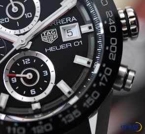 TAG Heuer Carrera Heuer 01 ref. CAR201Z.FT6046