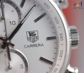 TAG Heuer Carrera Calibre 1887 ref. CAR2111.BA0724