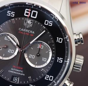 TAG Heuer Carrera Calibre 36 Chronograph Flyback ref. CAR2B10.BA0799