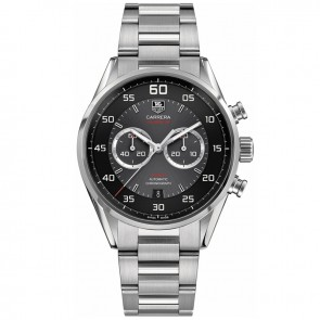 TAG Heuer Carrera Calibre 36 Chronograph Flyback ref. CAR2B10.BA0799