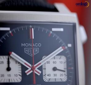 TAG Heuer Monaco Calibre 11 ref. CAW211P.FC6356