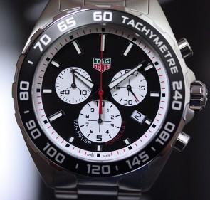 TAG Heuer Formula 1 Chronograph 43 ref. CAZ101E.BA0842