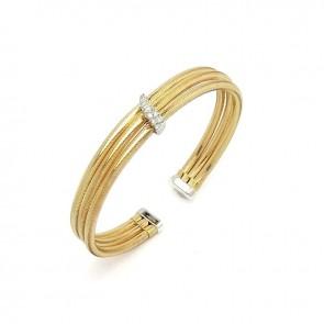 Ponte Vecchio Gioielli Nobile Collection Bracelet ref. CB1185BRY