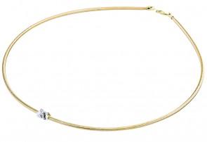 Ponte Vecchio Gioielli - Nobile Collection - Necklace ref. CG1151BRY