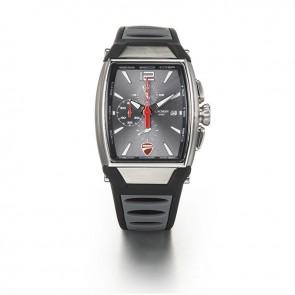 Locman Ducati Chronograph Quartz ref. D550A07S-00GYWHSA