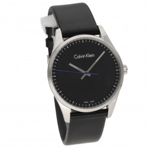 CK Calvin Klein Steadfast Quartz 40mm Black ref. K8S211C1