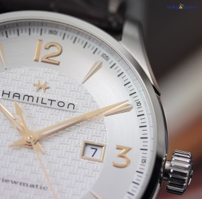 Hamilton Jazzmaster Viewmatic Automatic ref. H32755551