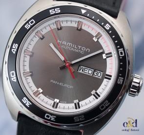 Hamilton Pan Europ Automatic ref. H35415781