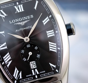 Longines Evidenza 33mm Automatic ref. L2.642.4.51.6