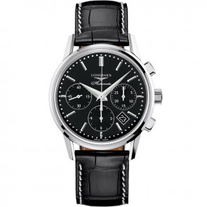 Longines Heritage Column-Wheel Chronograph ref. L2.749.4.52.0