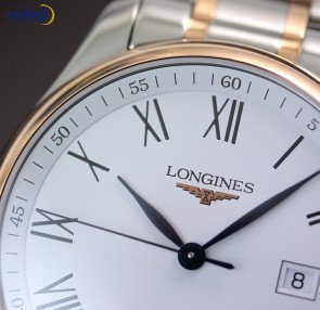 Longines Master Collection Date 42mm ref. L2.893.5.11.7