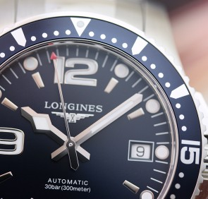 Longines Hydroconquest Automatic ref. L3.641.4.96.6