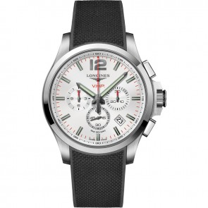 Longines Conquest V.H.P Chronograph 44 ref. L3.727.4.76.9