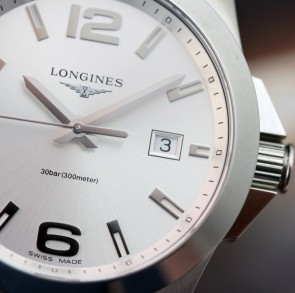 Longines Conquest 41 ref. L3.759.4.76.6