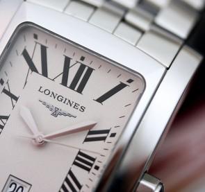 Longines DolceVita XL ref. L5.686.4.71.6