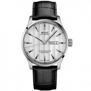 Mido Multifort Chonometer Day Date ref. M0384311603100