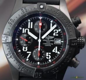 2008 Breitling Avenger Skyland Limited Edition ref. M13380