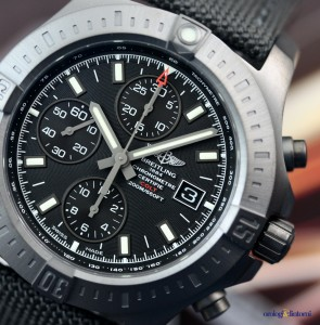Breitling Colt Chronograph Automatic ref. M1338810/BF01/109W