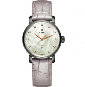 Rado Ladies' DiaMaster Automatic ref. R14026935