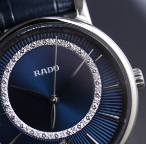 Rado Diamaster Diamonds ref. R14064725