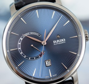 Rado DiaMaster Automatic XL ref. R14138206