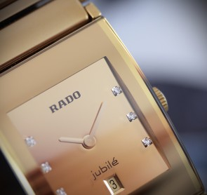 Rado Integral Jubile Diamond ref. R20791732