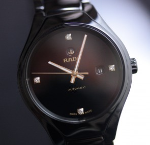 Rado True Diamonds Automatic ref. R27242712