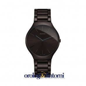 Rado True Thinline Colors Ceramic ref. R27269302