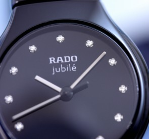 Rado True Jubile Diamond ref. R27655762