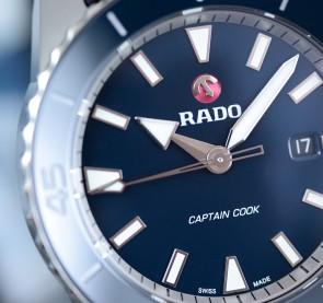 Rado HyperChrome Captain Cook ref. R32501206