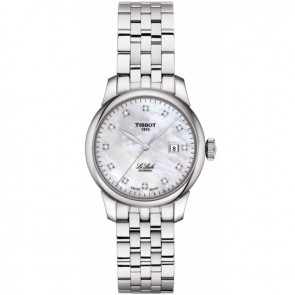 Tissot T-Classic Le Locle Automatic MOP Lady ref. T0062071111600