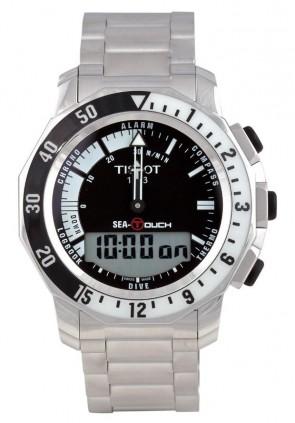 Tissot Sea-Touch ref. T0264201105100
