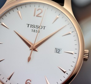 Tissot Tradition ref. T0636103603700