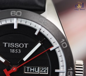 Tissot PRS 516 Powermatic 80 ref T1004301605100