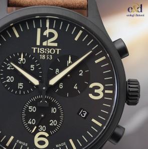 Tissot Chrono XL ref. T1166173605700
