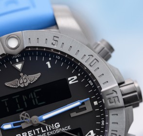 Breitling Exospace B55 Connected ref. VB5510H2/BE45/235