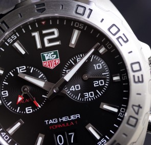 TAG Heuer Formula 1 ref. WAZ111A.BA0875