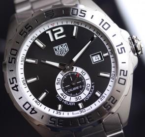TAG Heuer Formula 1 Black ref. WAZ2012.BA0842