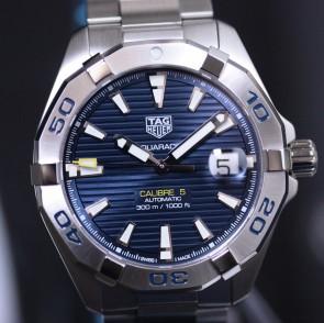 TAG Heuer Aquaracer 41 ref. WBD2112.BA0928
