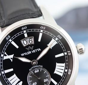 2014 Wyler Vetta Espacite Grande Date Automatic ref. WV0044EE